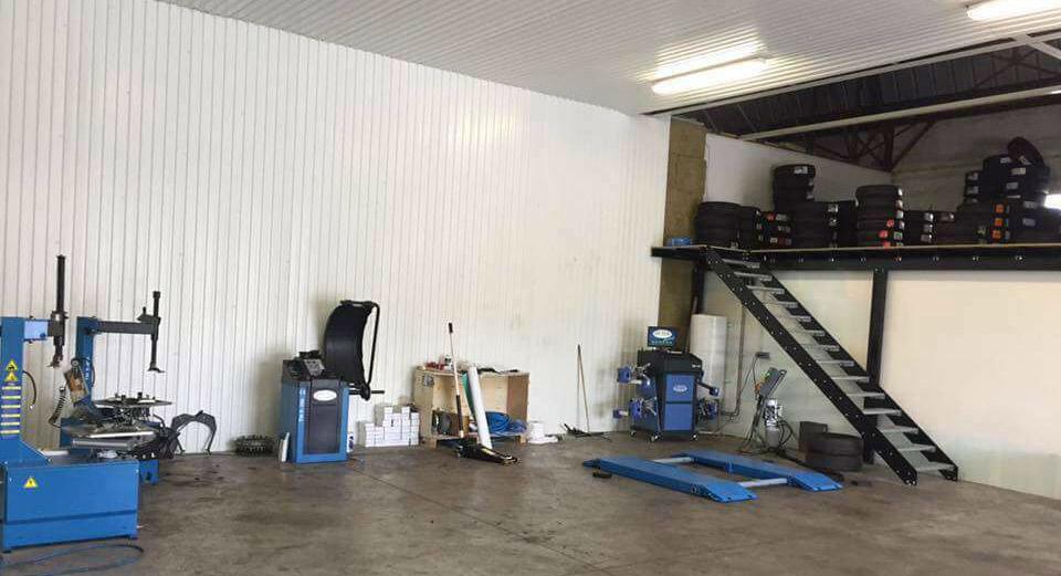 Jumbo pneus nos centres de pneu pas cher sur paris ile for Garage du centre beauvais
