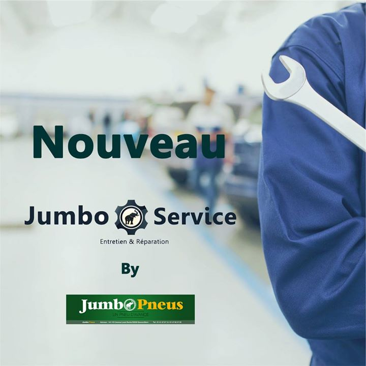 Jumbo pneus achat vente pneus pas cher pneu discount for Garage pneu paris