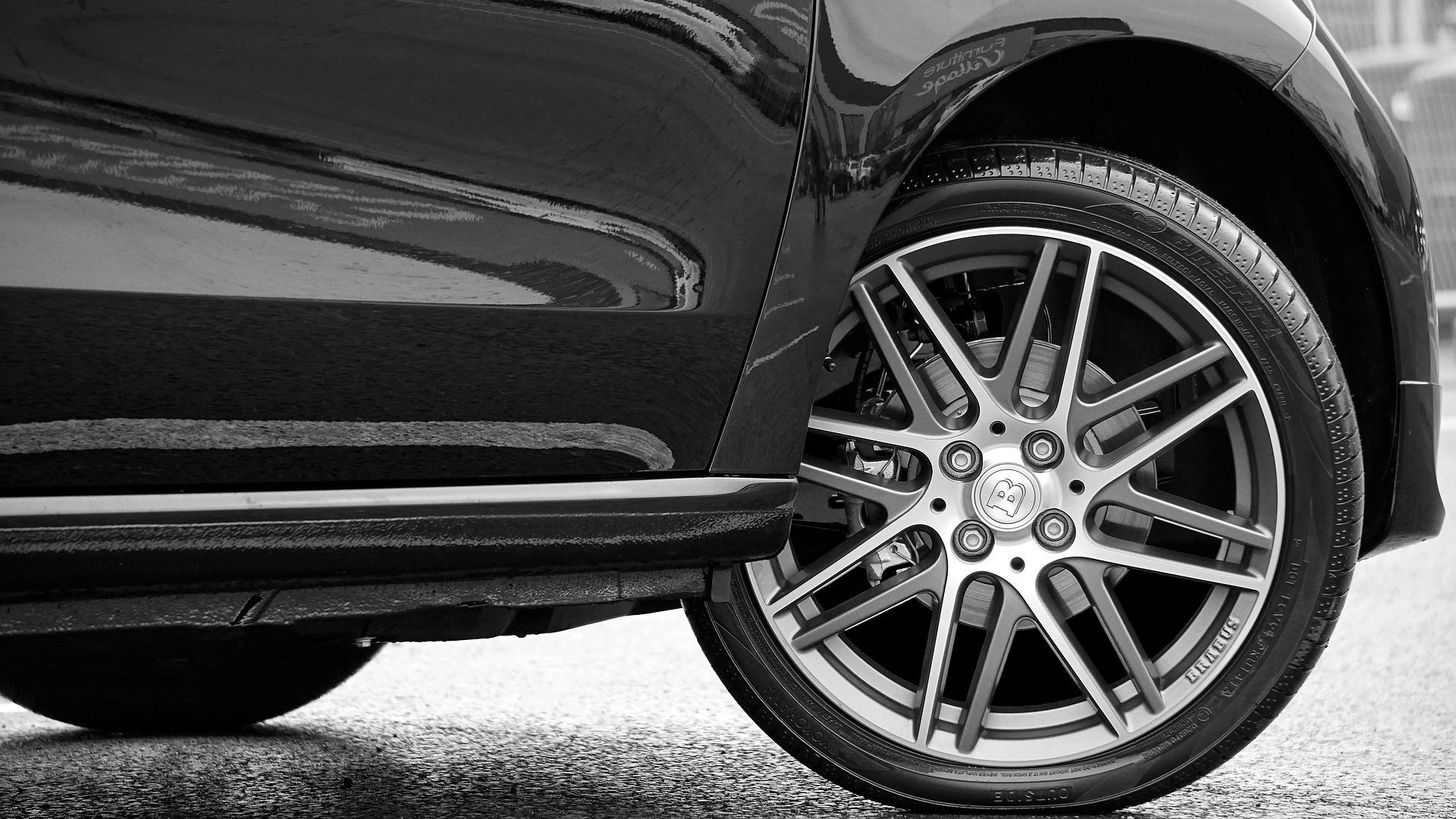 Le pneu connecté, la prochaine évolution du marché?