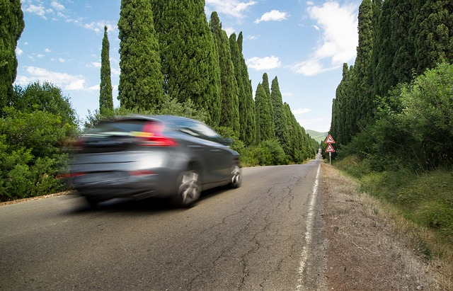Au retour des vacances, faites vérifier vos freins !