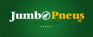 Jumbo Pneus Cergy - Pneus discount 95
