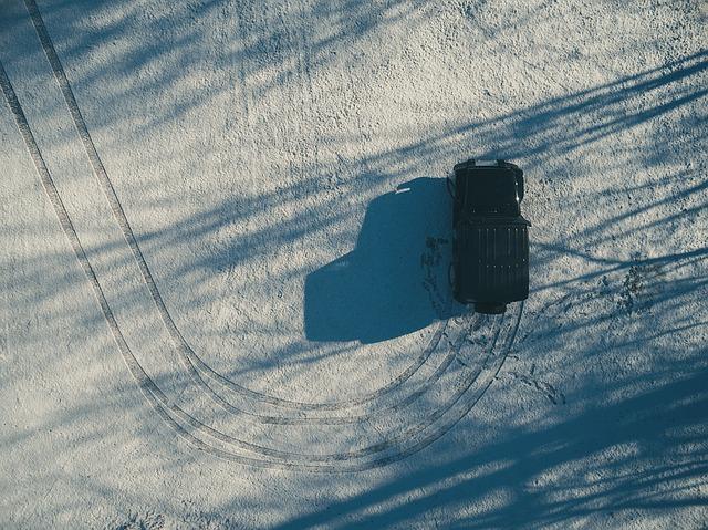 Commencez à vous préparer pour le froid avec les pneus hiver !