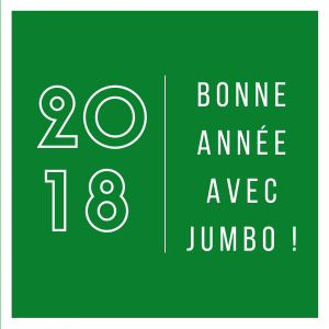 Promotion 2018 Jumbo Pneus