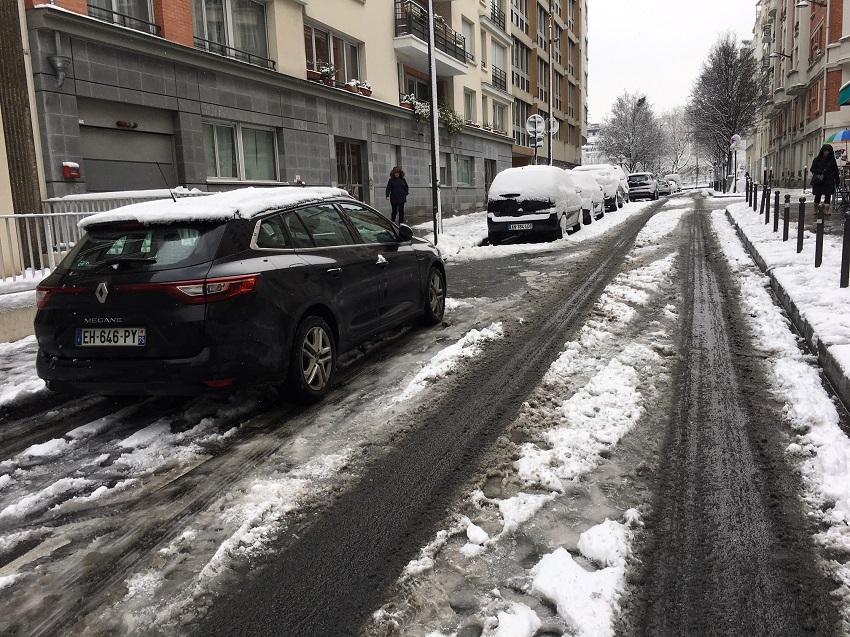 C'est le moment d'acheter vos pneus neige chez Jumbo !