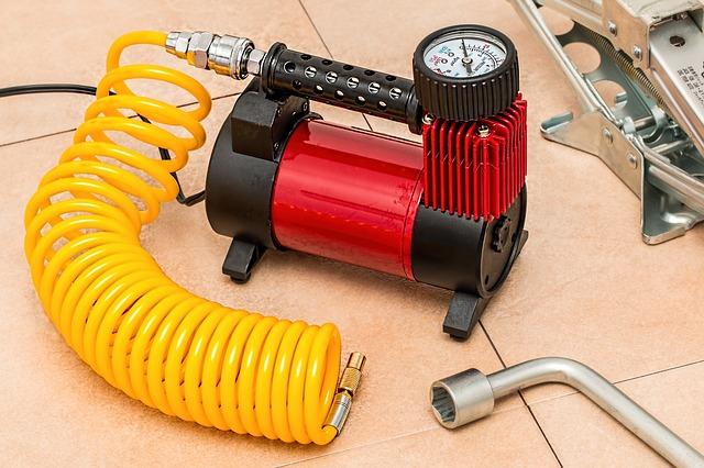 Comment choisir un compresseur à air pour ses pneus ?