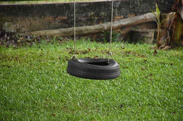 Michelin veut créer des pneus à partir de matériaux recyclés