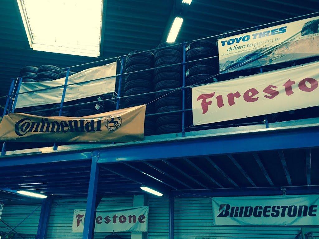Jumbo Pneus Gennevilliers ouvert tous les dimanches !