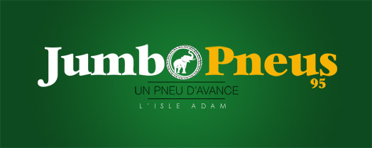 JUMBO PNEUS 95 - L'ISLE ADAM