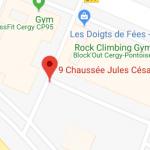 JUMBO PNEUS 95 - CERGY