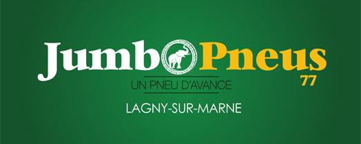Découvrez votre nouveau centre Jumbo Pneus à Lagny !