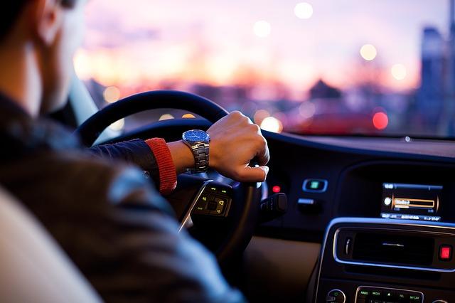Qu'est-ce que le TPMS, le système de contrôle de pression des pneus ?