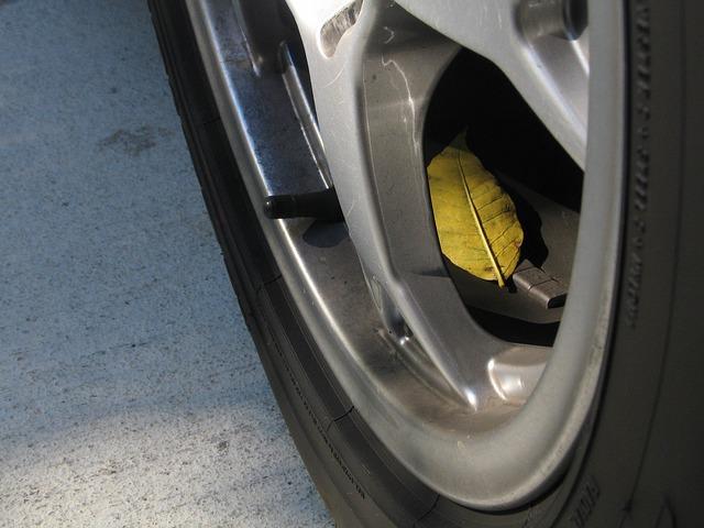 garage pneus spike