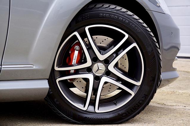 pneu résistant paris