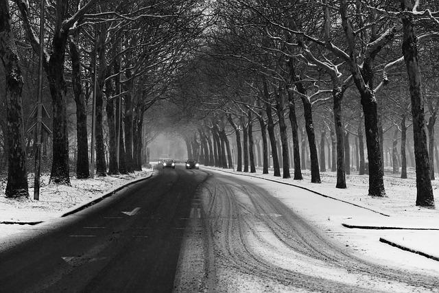 Peut-on se contenter de pneus 4 saisons pour l'hiver ?