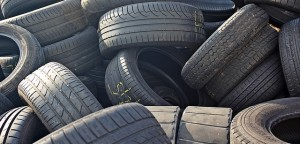 Ecologie et pneus recyclés