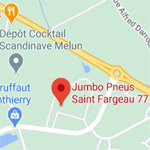 Jumbo Pneus 77 - Saint Fargeau Ponthierry