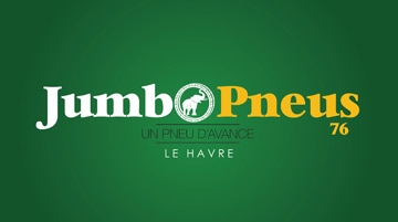 Jumbo Pneus 76 - Le Havre