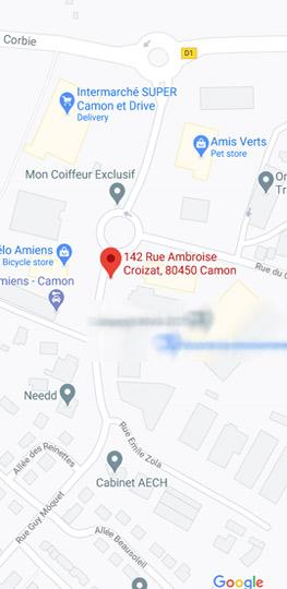 Jumbo Pneus 80 – Amiens
