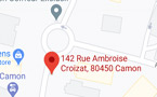 Jumbo Pneus 80 - Amiens