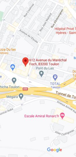 Jumbo Pneus 83 – Toulon