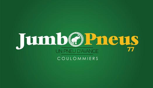 Jumbo Pneus 77 – Coulommiers