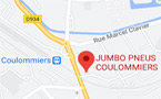 Jumbo Pneus 77 - Coulommiers