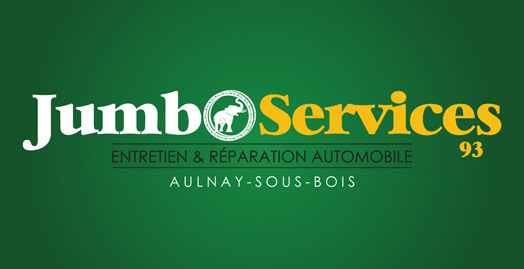 Jumbo Pneus 93 - Aulnay-sous-Bois