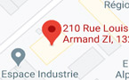 JUMBO PARE-BRISE AIX-EN-PROVENCE - AIXIAL CARROSSERIE AUTOMOBILE