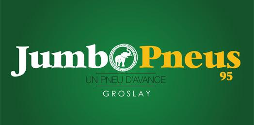 Jumbo Pneus 95 – Groslay