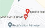 Jumbo Pneus 51 - Reims
