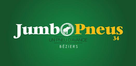 JUMBO PNEUS 34 – BEZIERS